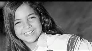 استشهاد-الطفلة-ماجى-مؤمن-متأثرة-بجراحها-فى-تفجير-الكنيسة-البطرسية