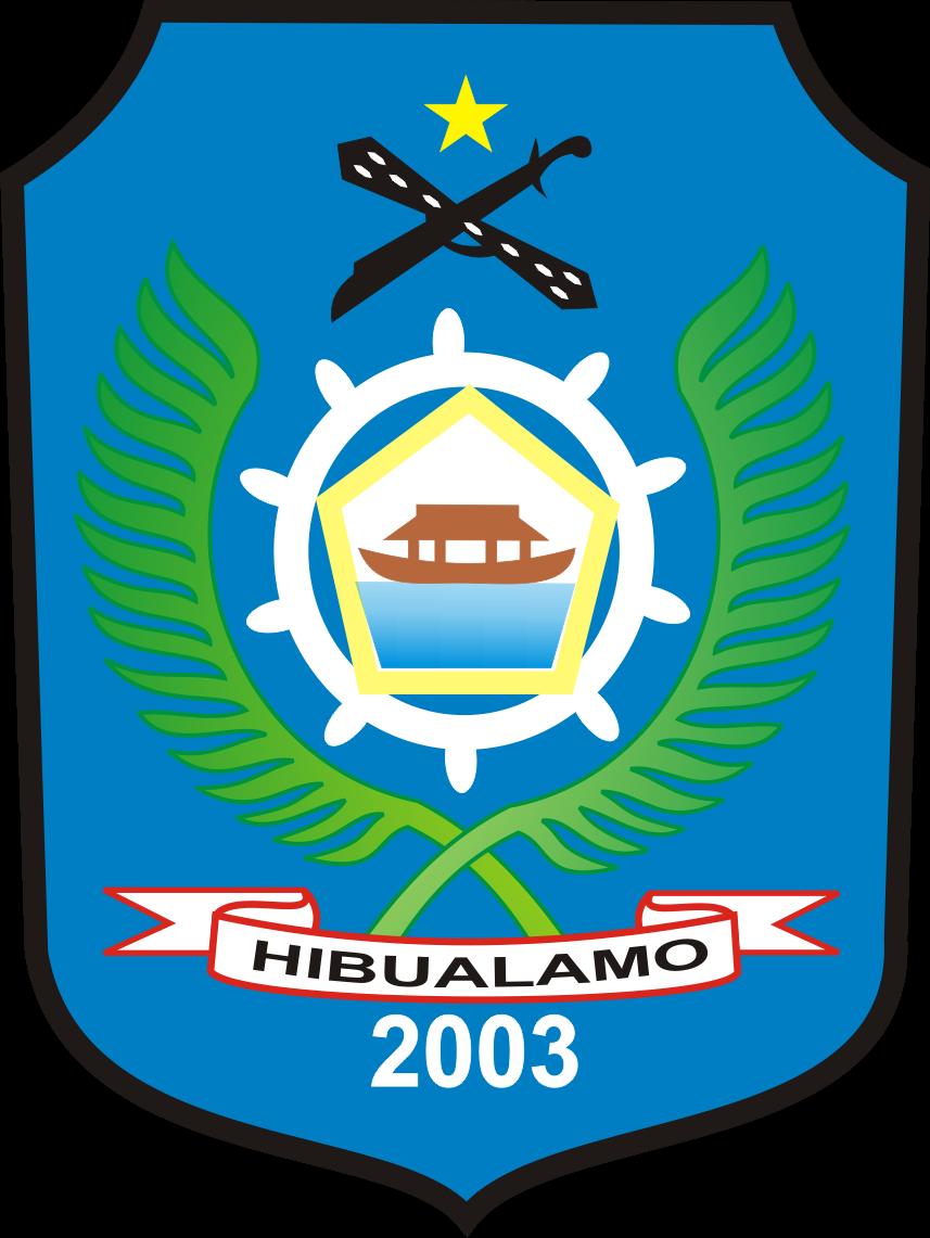 Logo kabupaten Halmahera Utara - Kumpulan Logo Indonesia