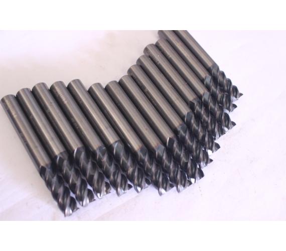 Endmill 8 4f Bekas | Endmill D8 Carbide | Mata Pisau Milling | Cutter