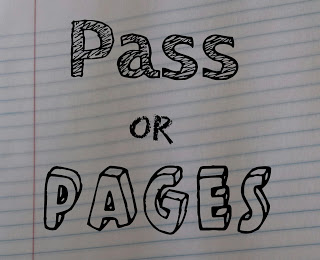 #PassOrPages