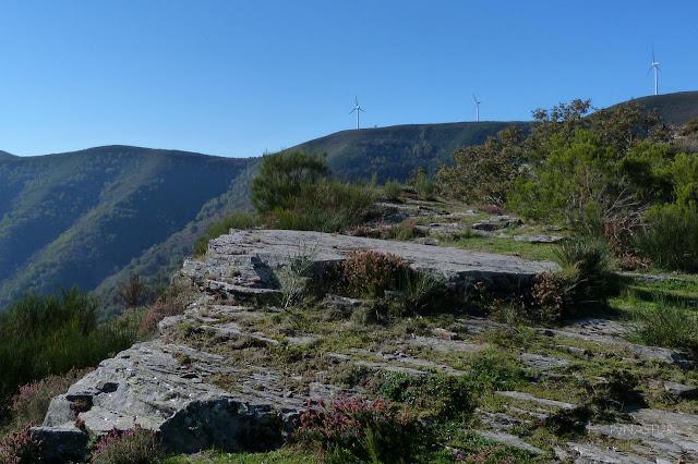 Pico Balongo - Los Oscos - Asturias