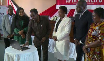 VIDEO:Shigella Azindua Mradi wa Afya Kamilifu