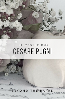 The Mysterious Cesare Pugni