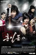Drama Korea Rebel Thief Who Stole The People Subtitle Indonesia (Star Episode 8)