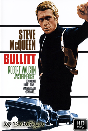 Bullit [1080p] [Latino-Ingles] [MEGA]