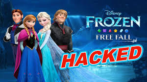 frozen free fall cheats