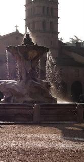 fontana cosmedin - Compras no centro de Roma