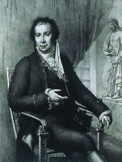 Jean-Louis Alibert - René-Théodore Berthon (1776-1859) (peintre) - Capdebos (1795-1836) (graveur) - [Années 1800 ?].
