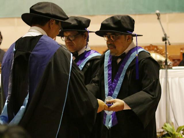 Giatkan Penelitian, KLHK Tambah Dua Profesor Riset