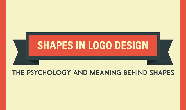 Shapes in Logo Design: The Psychology & Meaning Behind Logo Shapes