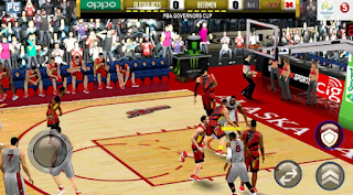 Download PBA 2K17