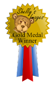 Shelly's Gold Medal Award