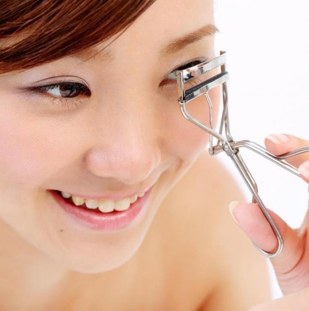 Cách trang điểm mắt to long lanh