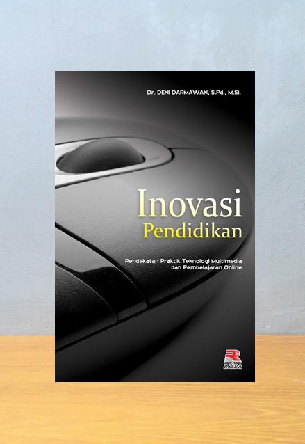 INOVASI PENDIDIKAN, Dani Darmawan