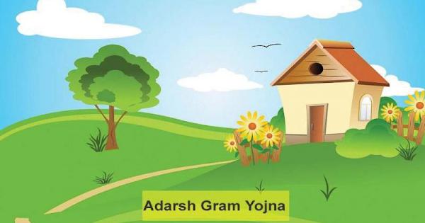 (PMAGY) Pradhan Mantri Adarsh Gram Yojana 2021- All Details & Objective
