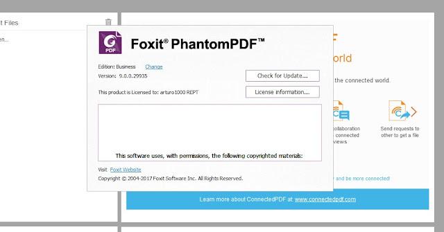 Foxit Phantompdf Business 9 7 1 29511 Crack Patch Full