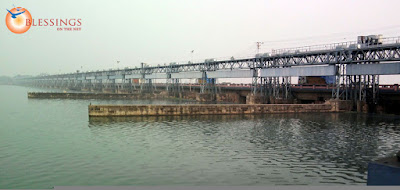 Durgapur Bridge