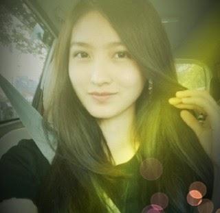 10 selebriti muda indonesia paling cantik