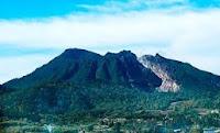 Wisata Alam Gunung Sibayak