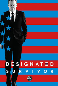 Designated Survivor Poster