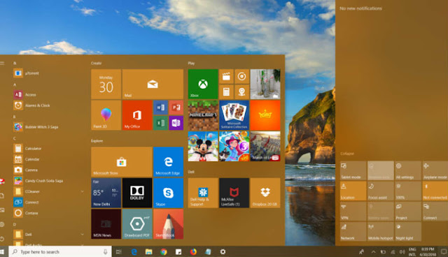 Windows 10 April 2018 update rolling out today: 7 best features to know