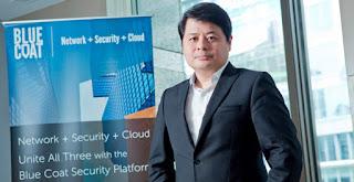 Kejahatan Cyber Incar Sejumlah Perusahaan