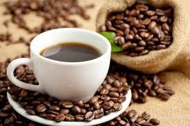 Nguồn gốc của cà phê