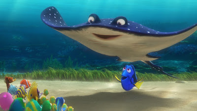 Finding Dory 2016 Image 11