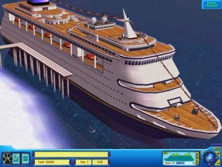 Cruise Ship Tycoon Game - FREE DOWNLOAD - Free Full Version PC Games And Softwares