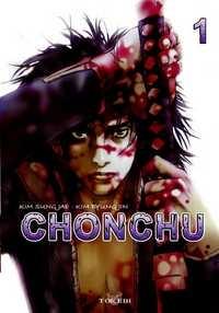 Chunchu – Truyện tranh
