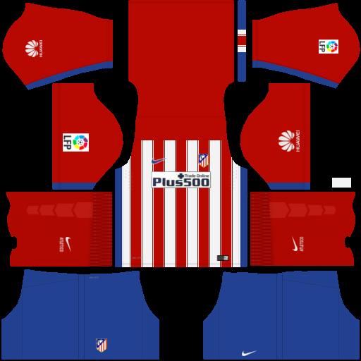 first touch soccer 2015 kits liga bbva 201516 kits