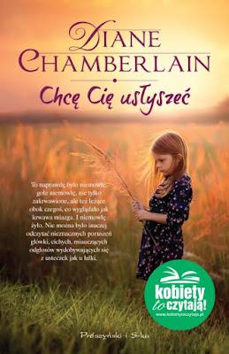 Ostatnia prośba. Diane Chamrelain