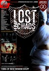 LOST IN CHAOS DIGITALZINE # 2 + SOUNDCHECK AUDIO COMPILATION # 1