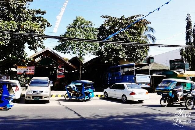 Balinsasayaw Restaurant Best Restaurants in Puerto Princesa Palawan Philippines YedyLicious Manila Food and Travel Blog