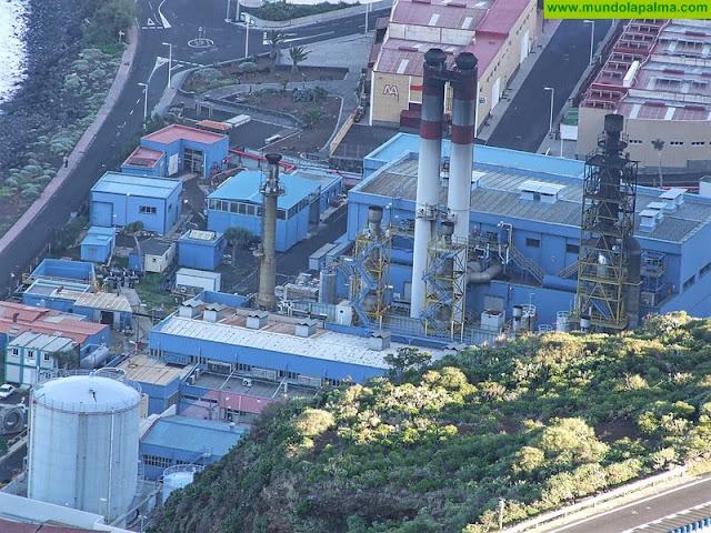 El Cabildo de La Palma pide explicaciones por el 0 energético sufrido hoy, apagón