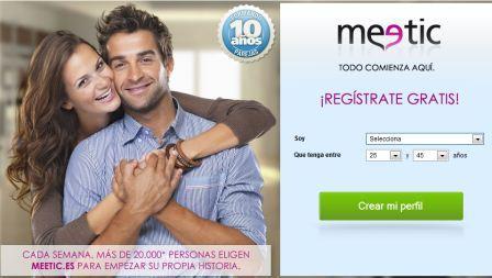 00c8b116b67b6 Ligar por Internet - como buscar pareja online en España  Pagina de ...