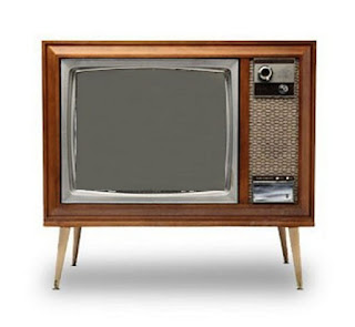television ancienne