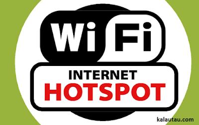 kalautau.com - Asal Usul WiFi