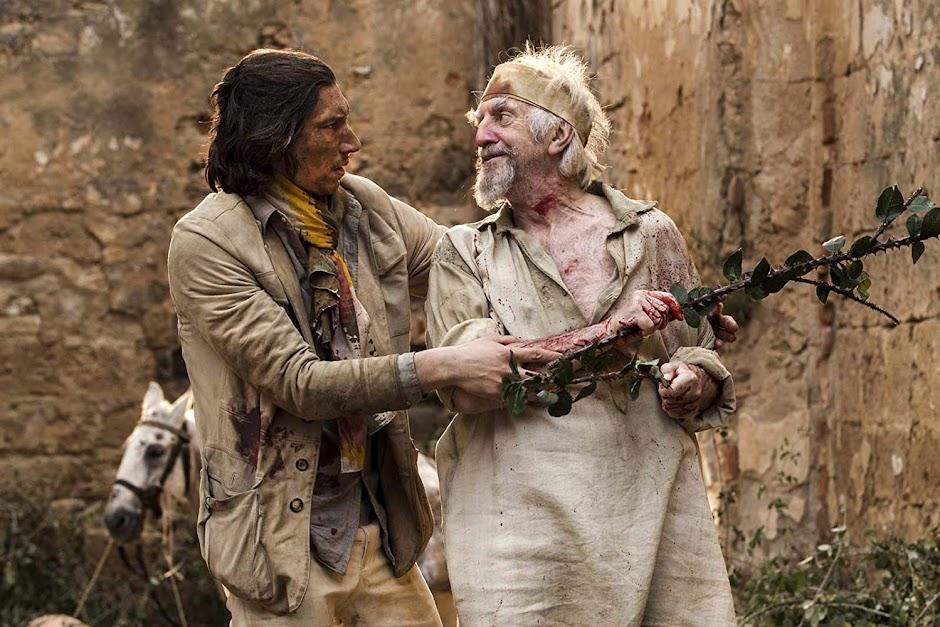 42ª Mostra | Crítica: O Homem que Matou Dom Quixote