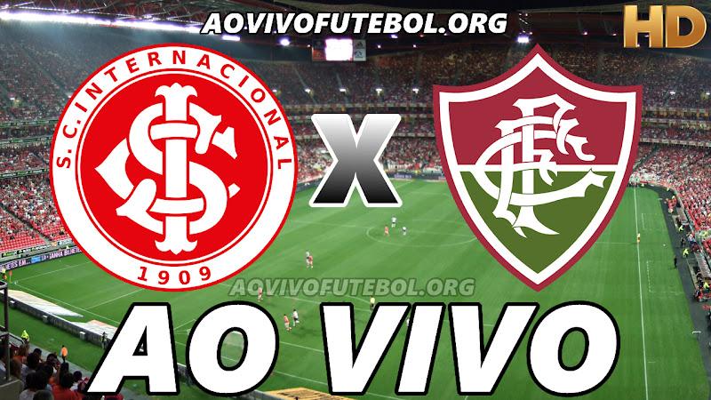 Internacional x Fluminense Ao Vivo Online HD