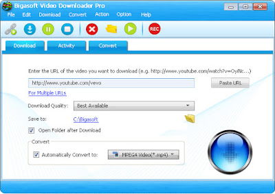 Bigasoft Video Downloader Pro Sundeep Maan