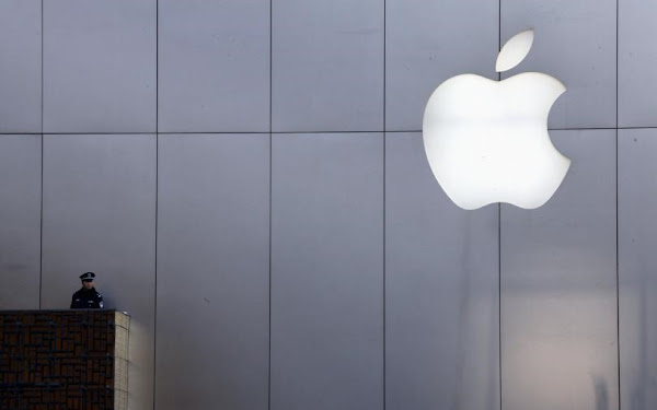 Preguntas Apple