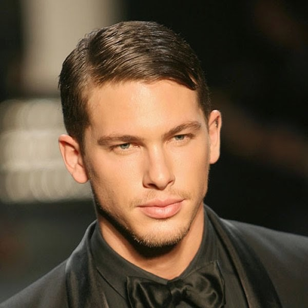 Super Men Hairstyles Trends 2014 Men Hairstyles 2014 For Summer Season Short Hairstyles Gunalazisus