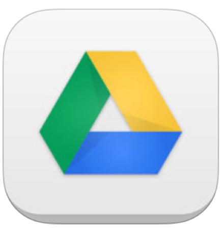 Google Drive by Ryan Thomas