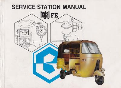 bajaj 4 stroke 3 wheeler engine manual