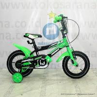 Sepeda Anak Family Fiber BMX 12 Inci