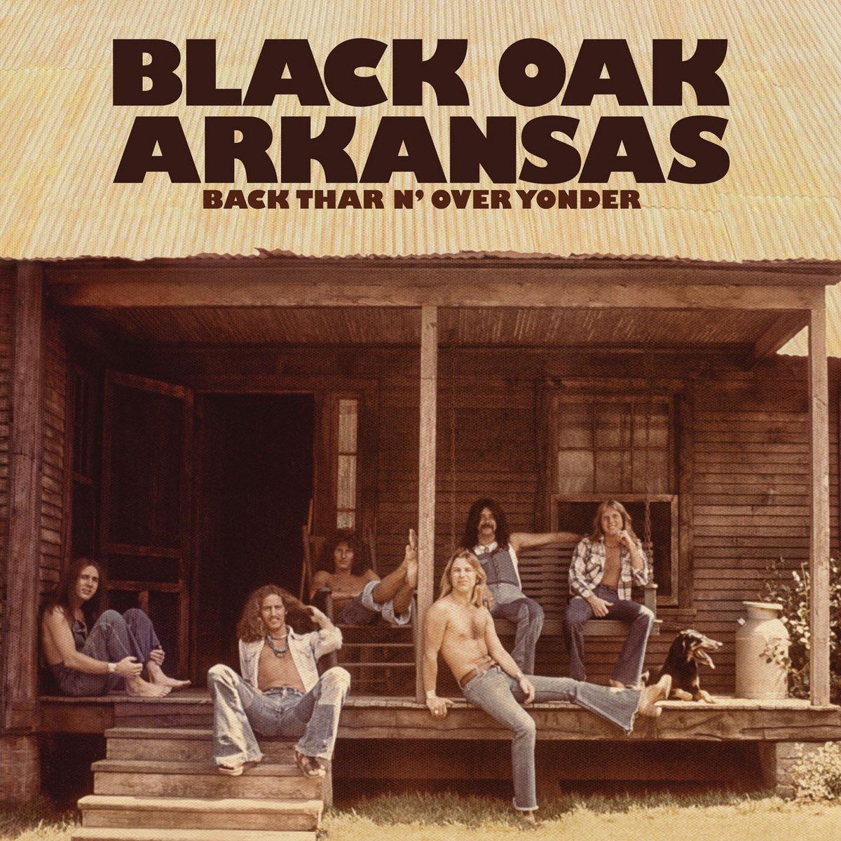 Videos Black Oak Arkansas 104