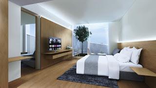 Apartemen Carstensz BSD City Serpong