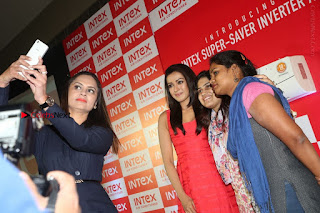 Actress Catherine Tresa Unveils Intex Air Conditioners  0349.jpg