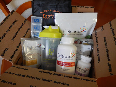 Eggface%2BCelebrate%2BVitamins%2BBariatric%2BBasics%2BBox%2BGiveaway%2BMulticomplete%2Bwith%2BIron Weight Loss Recipes Drum roll...